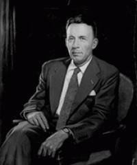 Photo of Sen. Harry Cain [R-WA, 1946-1952]