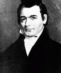 Photo of Sen. George Campbell [R-TN, 1815-1819]