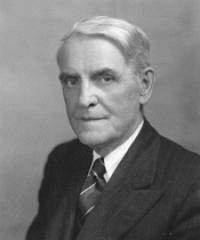 Photo of Sen. Arthur Capper [R-KS, 1931-1948]