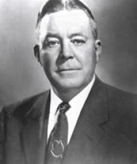 Photo of Sen. John Carroll [D-CO, 1957-1962]
