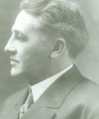 Photo of Rep. Charles Carter [D-OK3, 1925-1927]