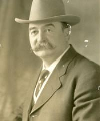 Photo of Rep. William Cary [R-WI4, 1915-1919]