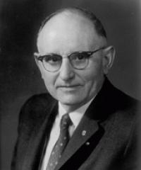 Photo of Sen. Francis Case [R-SD, 1951-1962]