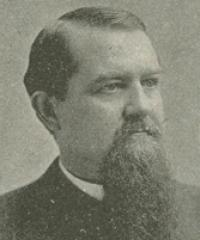 Photo of Rep. Thomas Catchings [D-MS3, 1899-1901]