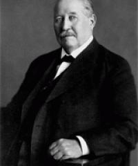 Photo of Sen. Thomas Catron [R-NM, 1912-1917]