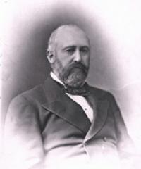 Photo of Sen. Jerome Chaffee [R-CO, 1876-1879]