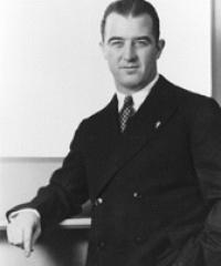"Photo of Sen. Albert ""Happy"" Chandler [D-KY, 1939-1945]"