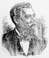 Photo of Sen. Person Cheney [R-NH, 1886-1887]