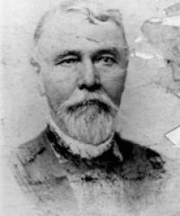 Photo of Sen. James Chesnut [D-SC, 1858-1860]
