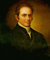 Photo of Rep. Langdon Cheves [R-SC1, 1811-1815]