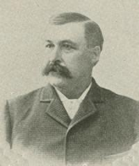 Photo of Rep. Charles Chickering [R-NY24, 1899-1901]