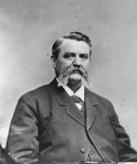 Photo of Sen. George Chilcott [R-CO, 1882-1883]