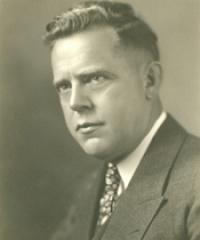 Photo of Rep. Ralph Church [R-IL13, 1949-1950]