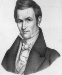 Photo of Rep. Jonathan Cilley [D-ME3, 1837-1839]