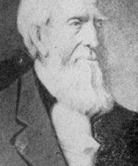 Photo of Sen. Joseph Cilley [L-NH, 1846-1847]