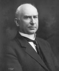 Photo of Sen. James Clarke [D-AR, 1915-1917]