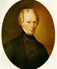 Photo of Sen. Henry Clay [W-KY, 1849-1853]