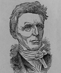 Photo of Sen. Joshua Clayton [F-DE, 1798-1799]