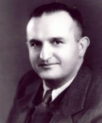 Photo of Rep. John Coffee [D-WA6, 1937-1946]