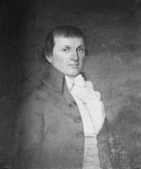 Photo of Sen. John Colhoun [R-SC, 1801-1803]