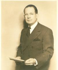 William Meyers Colmer