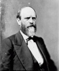 Photo of Sen. Henry Cooper [D-TN, 1871-1877]