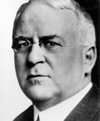Photo of Sen. James Couzens [R-MI, 1931-1936]