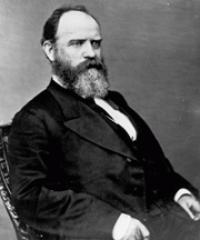 Photo of Sen. John Creswell [U-MD, 1865-1867]