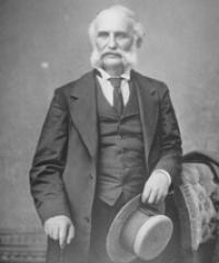 Photo of Sen. Robert Crozier [R-KS, 1873-1875]