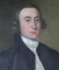 Photo of Sen. Tristram Dalton [P-MA, 1789-1791]