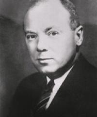 Photo of Sen. John Danaher [R-CT, 1939-1944]