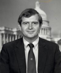 "Photo of Rep. George ""Buddy"" Darden [D-GA7, 1983-1994]"