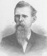 Photo of Rep. George Dargan [D-SC6, 1889-1891]
