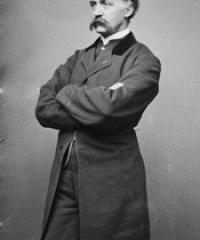 Photo of Rep. Henry Davis [U-MD3, 1863-1865]