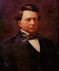 Photo of Rep. John Davis [D-IN6, 1845-1847]