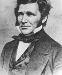Photo of Sen. William Dawson [W-GA, 1849-1855]