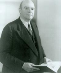 Photo of Rep. Stephen Day [R-IL0, 1941-1944]