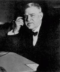 Photo of Sen. Nathaniel Dial [D-SC, 1919-1925]