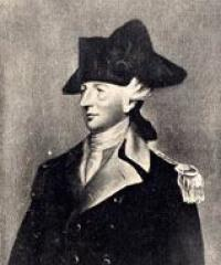 Photo of Sen. Philemon Dickinson [P-NJ, 1790-1793]