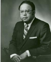 Photo of Rep. Charles Diggs [D-MI13, 1955-1980]