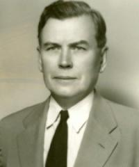 Photo of Rep. Wesley Disney [D-OK1, 1931-1944]