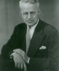 Photo of Rep. John Ditter [R-PA17, 1933-1944]
