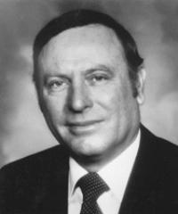 Photo of Sen. Alan Dixon [D-IL, 1981-1992]