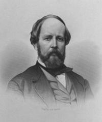 Photo of Sen. James Dixon [R-CT, 1863-1869]