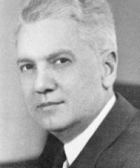 Photo of Sen. Wall Doxey [D-MS, 1941-1942]