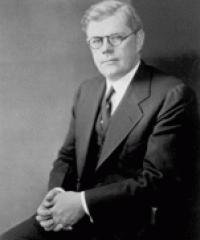 Photo of Sen. Francis Duffy [D-WI, 1933-1938]