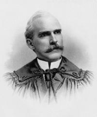 Photo of Sen. Joseph Earle [D-SC, 1897-1897]