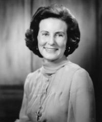 Elaine Schwartzenburg Edwards