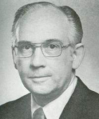 "Photo of Rep. William ""Jack"" Edwards [R-AL1, 1965-1984]"