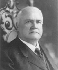 Photo of Sen. Stephen Elkins [R-WV, 1907-1911]